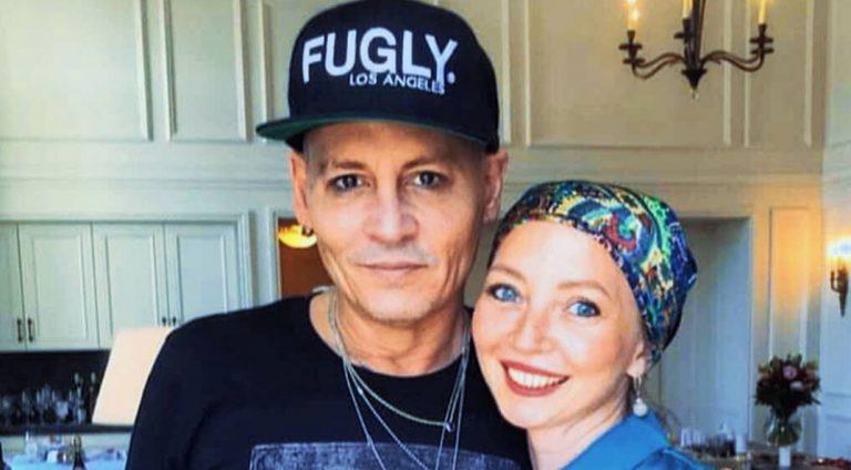 El mal aspecto de Johnny Depp preocupa en sobremanera a sus fans [FOTOS]
