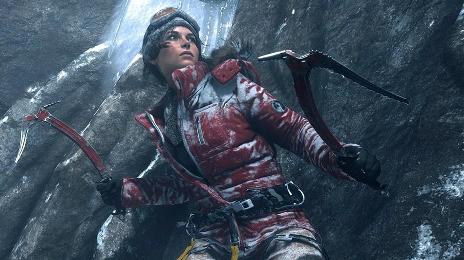 Lara Croft: La mujer en los videojuegos