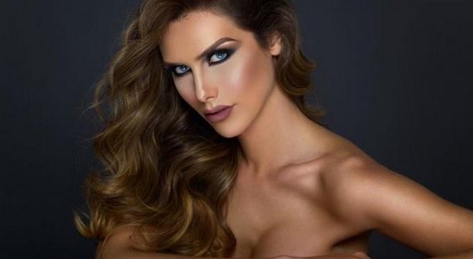 Miss Universo Ángela Ponce