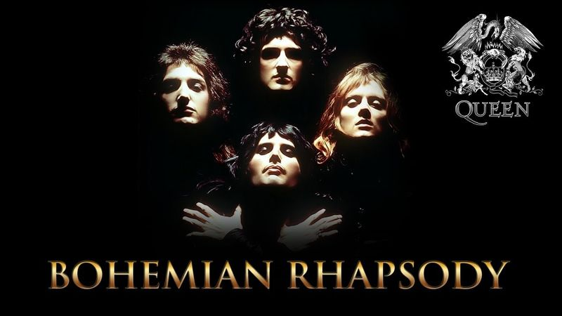 Los fallos de Bohemian Rhapsody portada