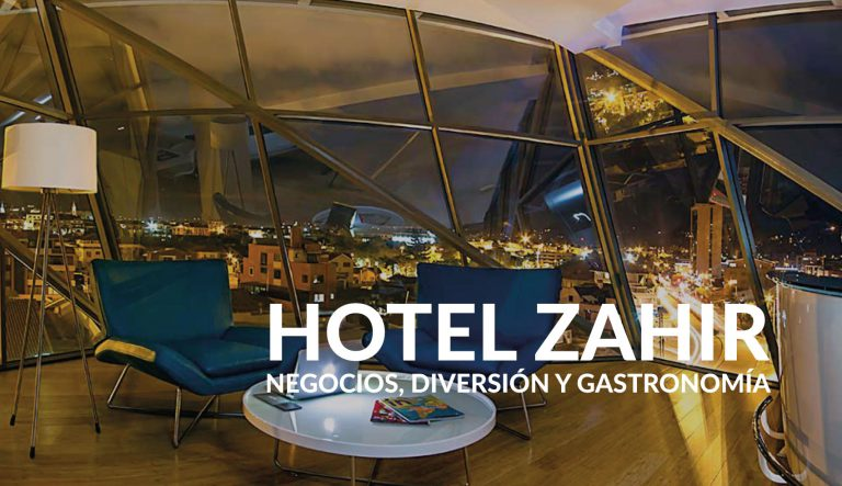 Hotel Zahir Cuenca