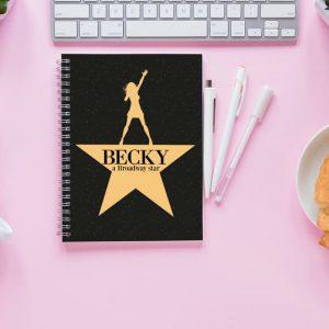 Cuaderno Broadway Andariega Store