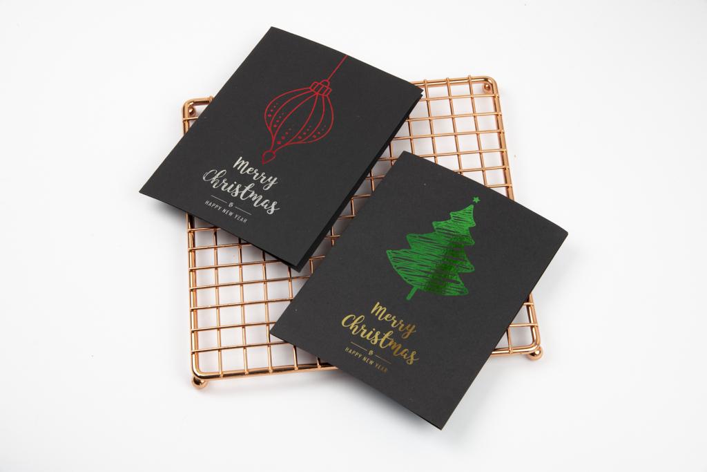 Tarjetas de Navidad Andariega