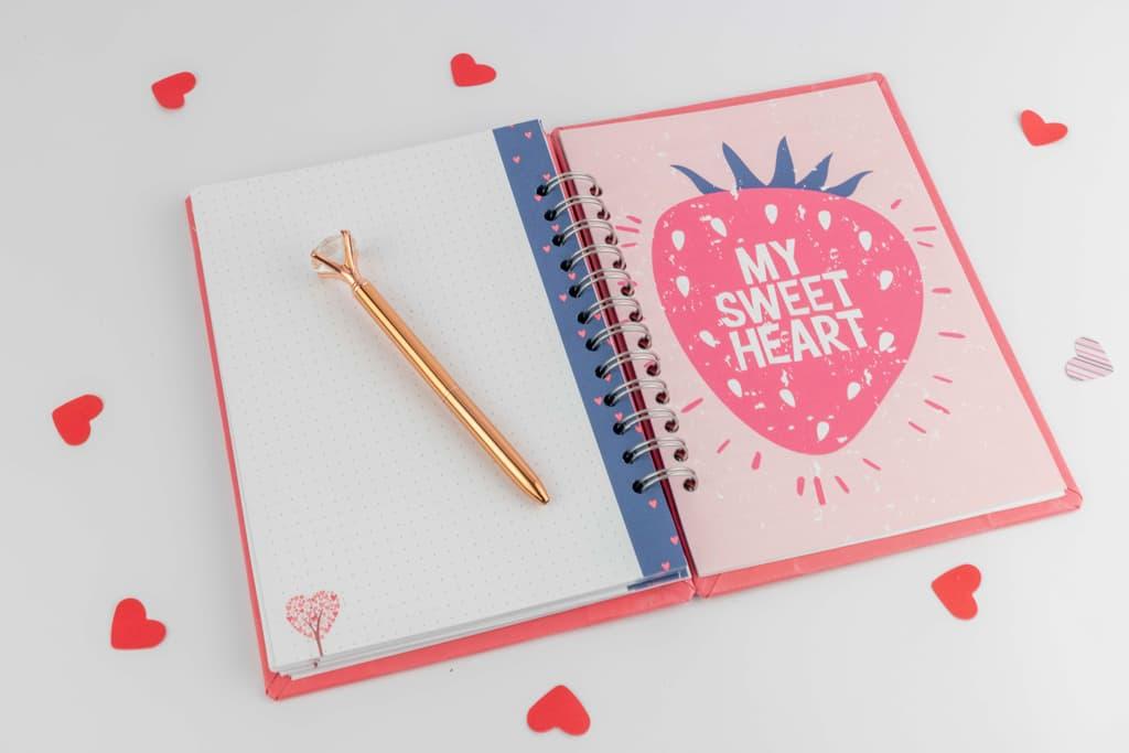 My Sweet Heart · Andariega Store 2021